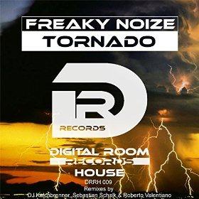 FREAKY NOIZE - TORNADO